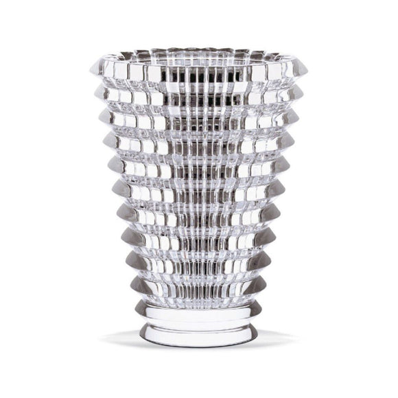Eye Vase Oval Clear, Baccarat