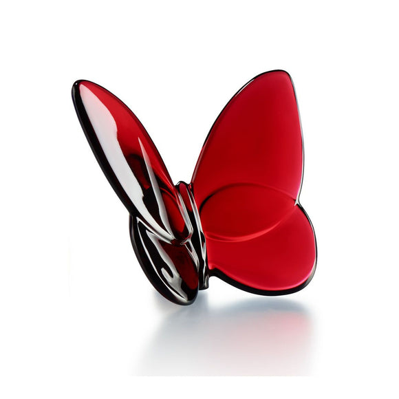 Papillon Lucky Buterfly - Red
