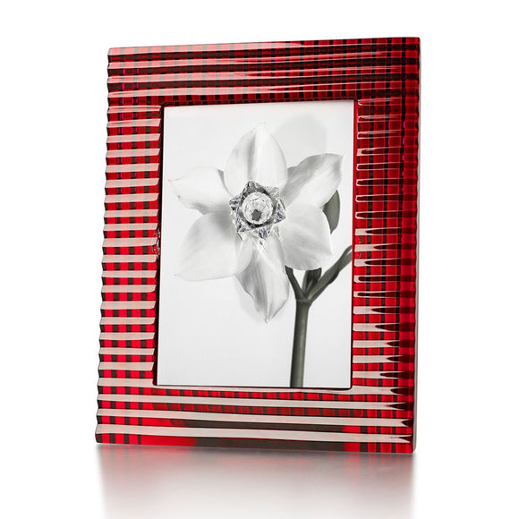 Eye Photo Frame _ Red