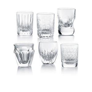 Everyday Les Minis, Baccarat