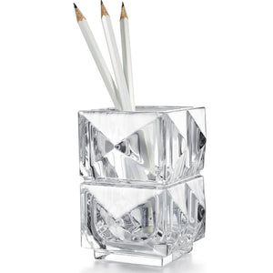 Louxor Pencil Holder by Baccarat
