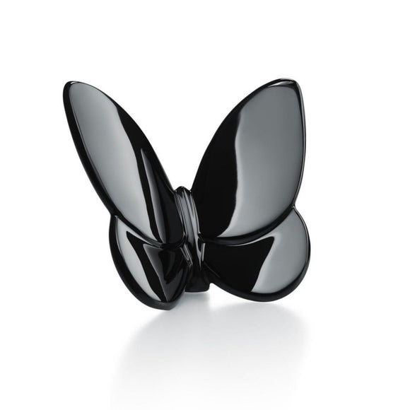 Papillon Lucky Butterfly - Black