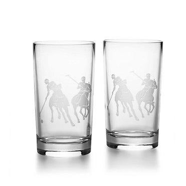 Garrett - Highball Set of 2