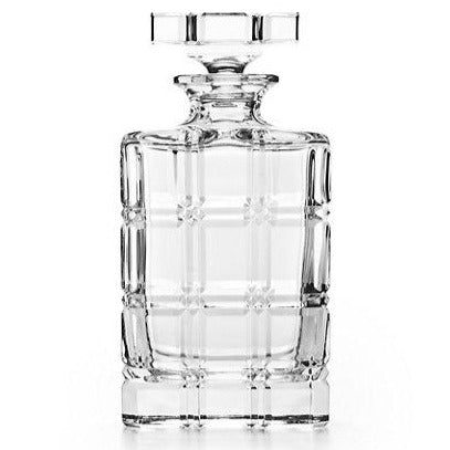 Greenwich Decanter