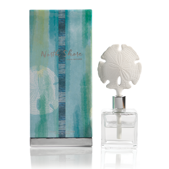 North Shore Porcelain Diffuser - Aqua Waters