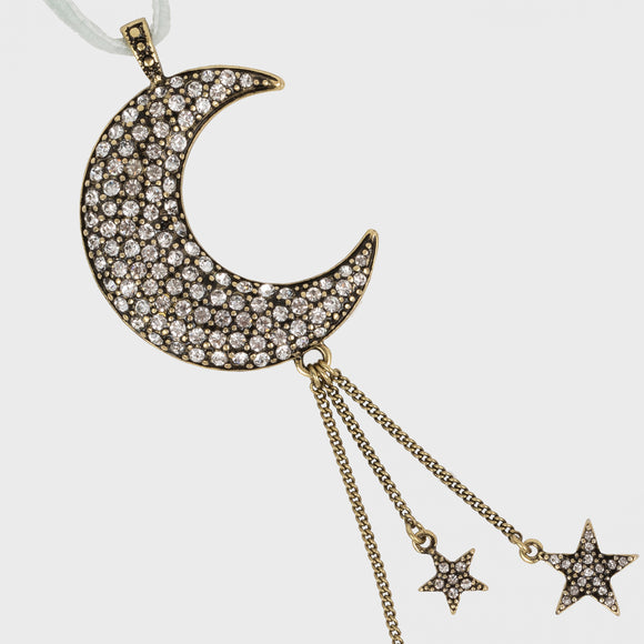 Celestial Hanging Ornament