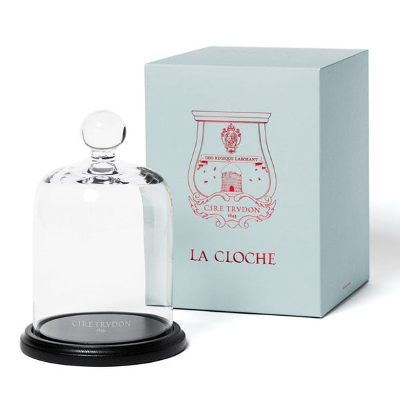 La Cloche : Jar and Board