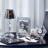 Eye Photo Frame Clear, Harcourt Our Fire Candlestick , Baccarat