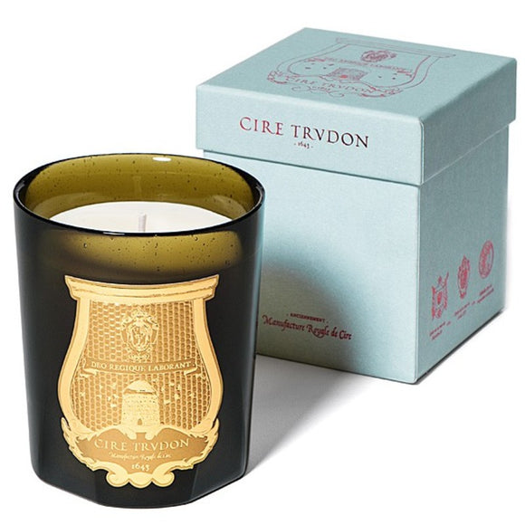 Cyrnos Scented Candle, Cire Trudon