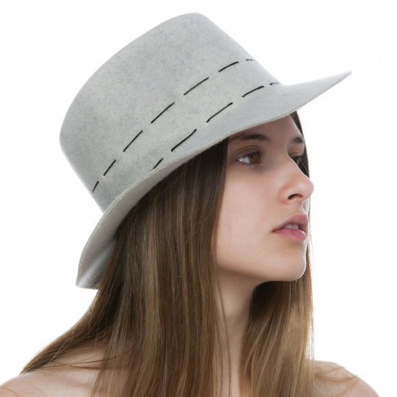 Off Road Wool Hat