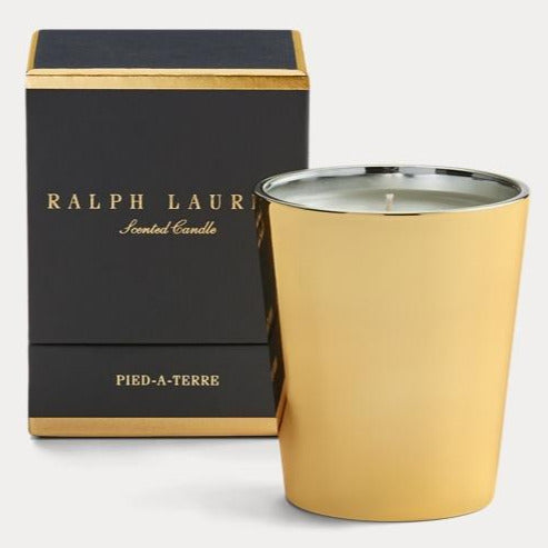 Pied a Terre Scented Candle