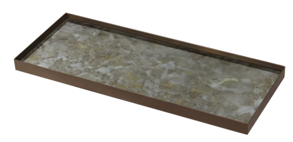 Fossil Organic Tray - Large, Notre Monde