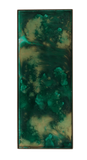 Malachite Organic Mini Tray - Large