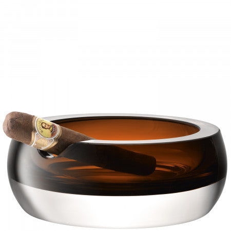 Whiskey Club Cigar Ashtray - LSA International