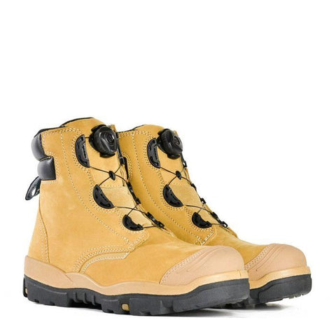 Footwear - Bata Helix Ranger BOA Safety Boot