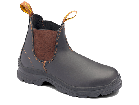 Footwear - Blundstone Elastic Work Boot