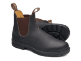 Footwear - Blundstone Work Boot 600 Elastic Side