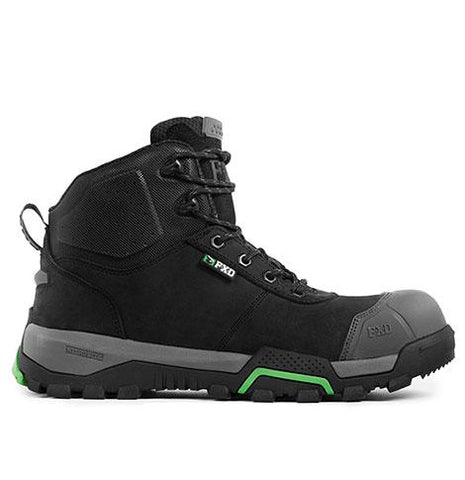 Footwear - FXD Work Boot 4.5 Nitrolilite