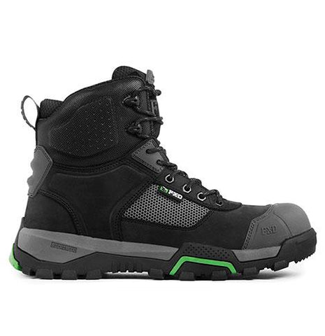 Footwear - FXD Work Boot 6.0 Nitrolilite