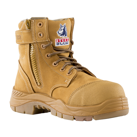 Work Boots and Safety Boots | AfterPay
