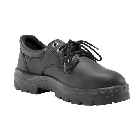 Footwear - Steel Blue Ecula Derby Lace Up Safety Work Shoe
