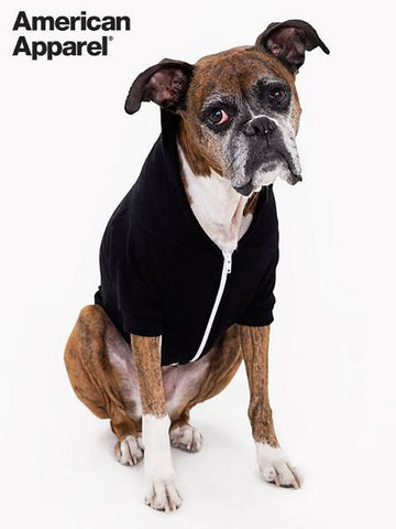 Retail - Flex Fleece Dog Hoodie