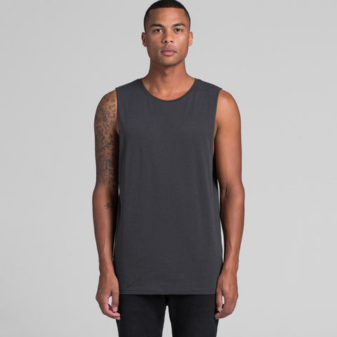 Workwear - AS Colour Barnard Tank Tee