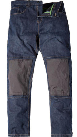 Workwear - FXD Jean Tapered Fit Stomp Wash Stretch