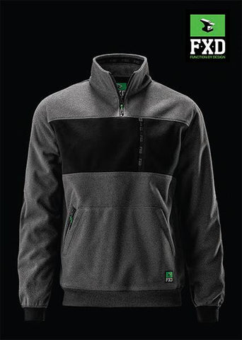 Workwear - FXD Jumper Work Fleece