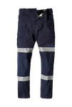 Workwear - FXD Reflective Work Pant 360 Degree Stretch