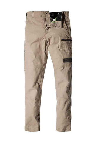 Workwear - FXD Work Pant Ladies 360 Degree Stretch