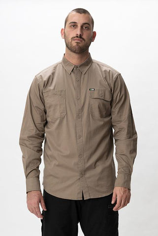 Workwear - FXD Work Shirt Long Sleeve