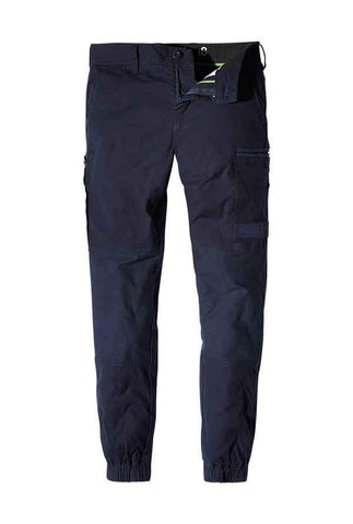Workwear - Ladies FXD Work Pant Cuffed 360 Degree Stretch