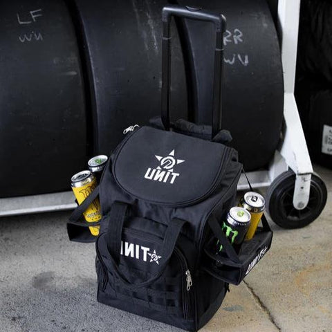 Workwear - UNIT Wheelie Cooler Bag RTB