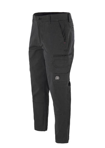 Workwear - UNIT Work Pants Stretch Cargo Demolition