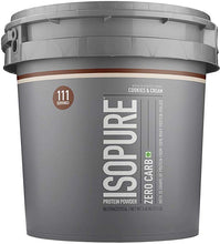 Load image into Gallery viewer, Isopure Zero Carb - 3.4 kg (7.5 lb)