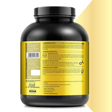 Load image into Gallery viewer, MuscleBlaze Whey Gold 100% Whey Protein Isolate – 2 kg (4.4 lb)
