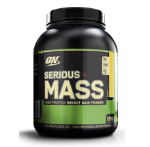 Load image into Gallery viewer, ON (Optimum Nutrition) Serious Mass - 2.72 kg (6 lb)