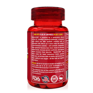 Myodrol-HSP® 100% Natural Plant Isoflavone Extract – 30 Caplets