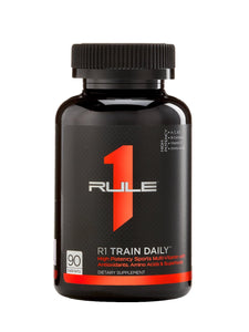 Rule 1 Train Daily Multivitamin – 90 tablets