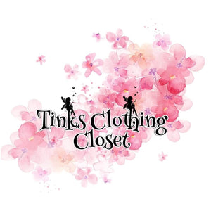 Tinks Clothing Closet