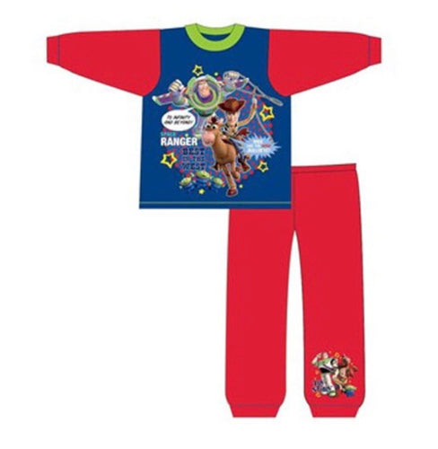 Official Toy Story Ranger Pyjamas
