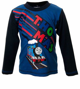 Thomas The Tank Engine Long Sleeved Top