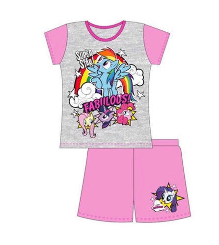 Official My Little Pony Pjs