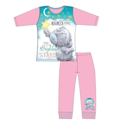 Tatty Teddy Brightest Star Girls Pyjamas