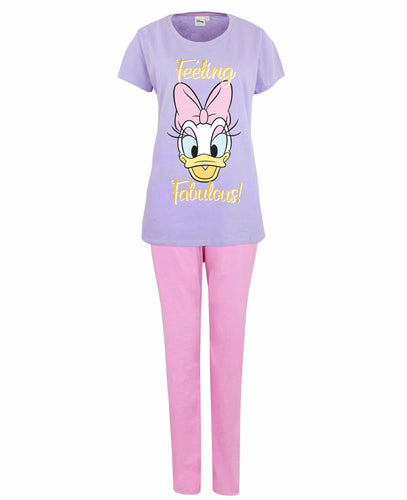 Disney Feeling Fabulous Pjs