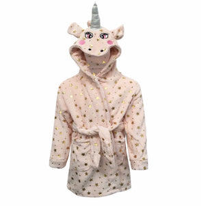 e8c6cf5831 Unicorn Star Dressing Gown – Tinks Clothing Closet