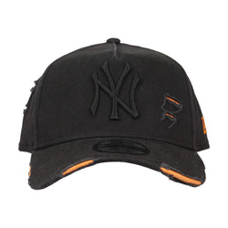 BONÉ NEW ERA NEW YORK YANKEES DESTROYED PRETO