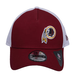BONÉ NEW ERA WASHINGTON REDSKINS VINHO