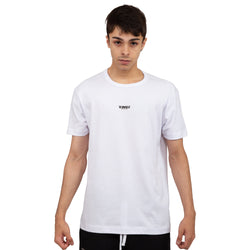 CAMISETA KINGS SNEAKERS ESCRITA BRANCO